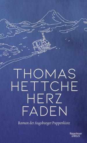 Hettche Thomas - Herzfaden