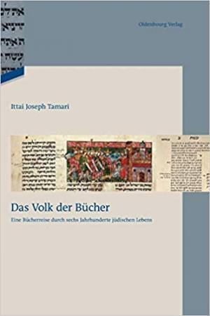 Tamari Ittai J. - Das Volk der Bücher