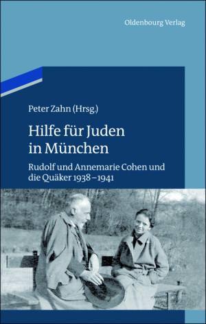 - Hilfe für Juden in München