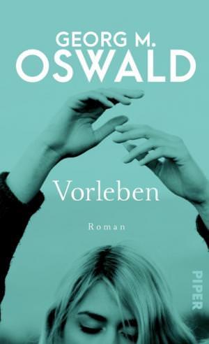 Oswald Georg M. - Vorleben