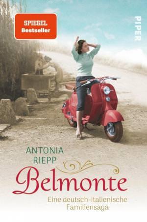 Riepp Antonia - Belmonte
