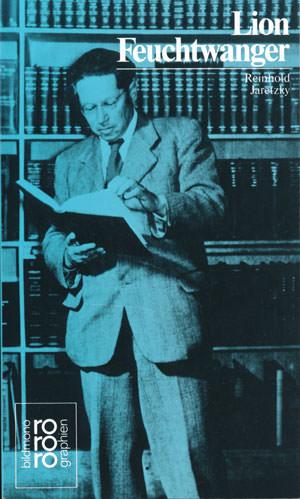 Jaretzky Reinhold - Lion Feuchtwanger