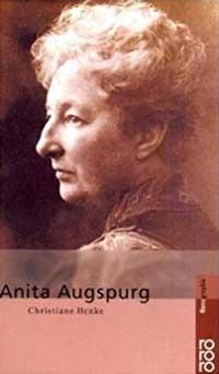 Henke Christiane - Anita Augspurg