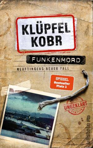 Klüpfel Volker, Kobr Michael - Funkenmord
