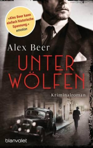 Beer Alex - Unter Wölfen