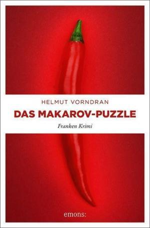 Vorndran Helmut - Das Makarov-Puzzle