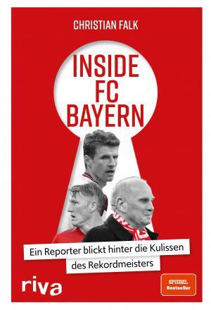Falk Christian - Inside FC Bayern