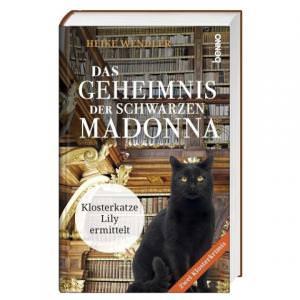 Wendler Heike - Das Geheimnis der schwarzen Madonna