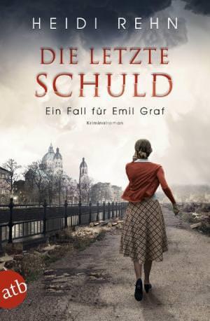 Rehn Heidi - Die letzte Schuld