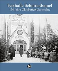 Danesitz Amadeus - Festhalle Schottenhamel