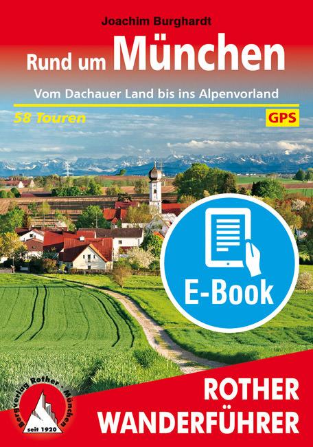 Burghardt Joachim - Rund um München