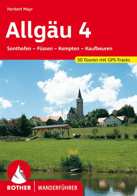 Mayr Herbert - Allgäu 4