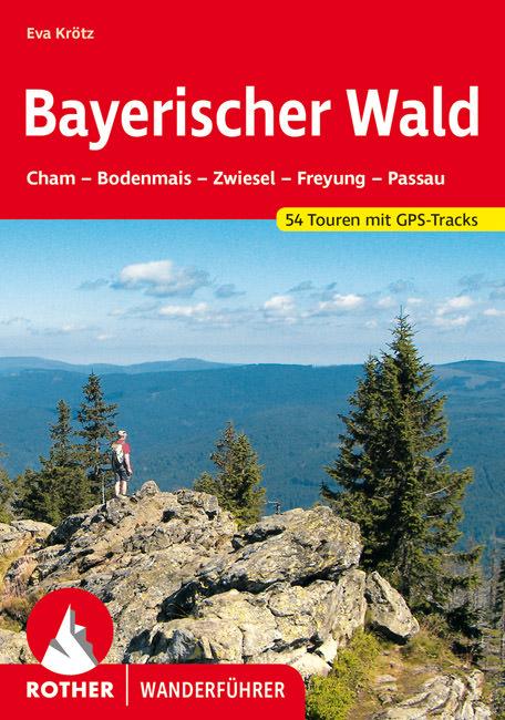 Krötz Eva - Bayerischer Wald