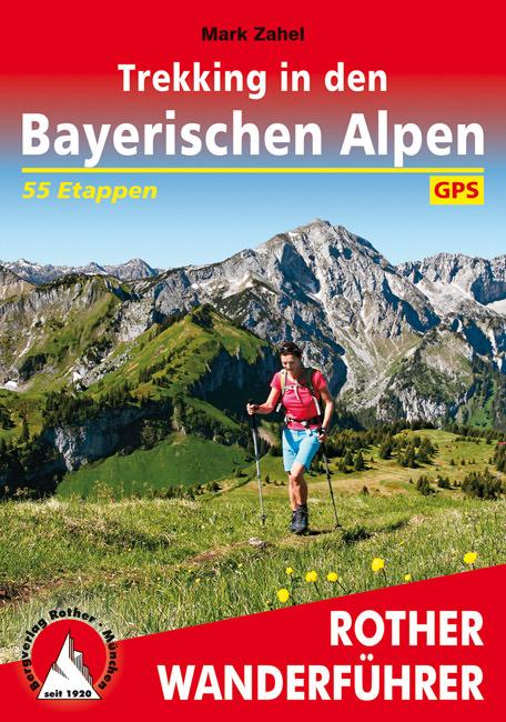 Zahel Mark - Trekking in den Bayerischen Alpen