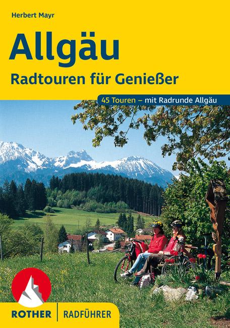 Mayr Herbert - Allgäu