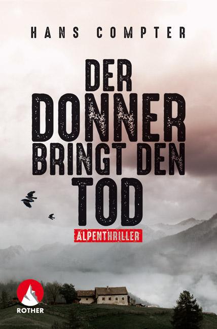 Compter Hans - Der Donner bringt den Tod