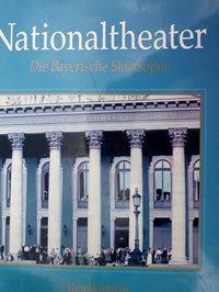 Schläder Jürgen - Nationaltheater