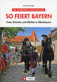 Scheider Armin - So feiert Bayern