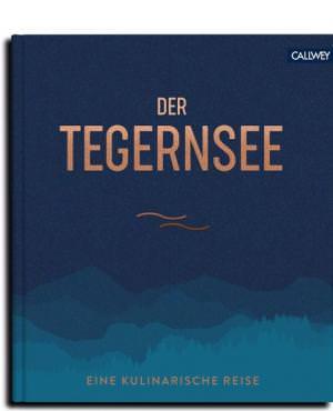 Kotteder Franz - Der Tegernsee