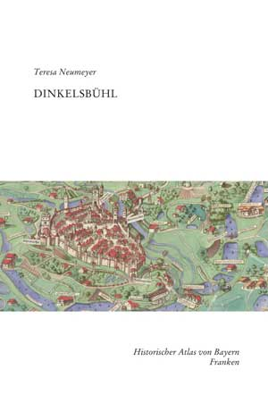 Neumeyer Teresa - Historischer Atlas von Bayern