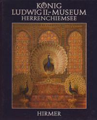 Hojer Gerhard - Ludwig II. - Museum Herrenchiemsee