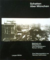 Hoffmeister Reinhart - Schatten über München