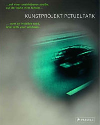 Huber Stephan - Kunstprojekt Petuelpark