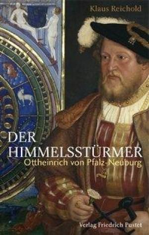 Reichold Klaus - Der Himmelsstürmer