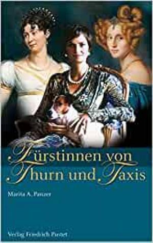 Panzer Marita A. - Fürstinnen von Thurn und Taxis