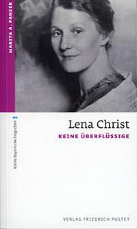 Panzer  Marita A. - Lena Christ