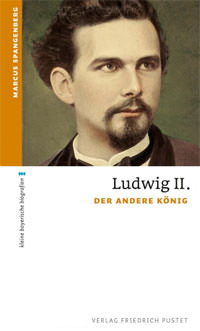 Spangenberg Marcus - Ludwig II.