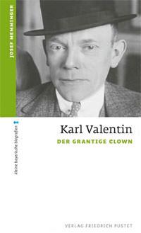 Memminger Josef - Karl Valentin