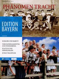 Haus der Bayerischen Geschichte - Phänomen Tracht