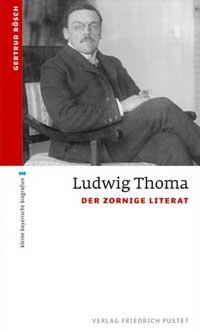 Rösch Gertrud - Ludwig Thoma