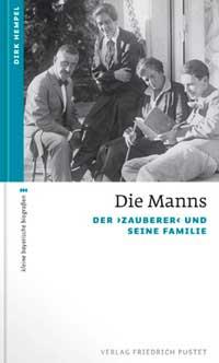 Hempel Dirk - Die Manns
