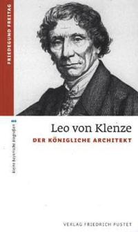 Freitag Friedegund - Leo von Klenze