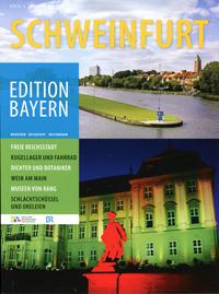 Haus der Bayerischen Geschichte - Schweinfurt