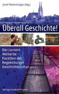 Memminger Josef - Überall Geschichte!