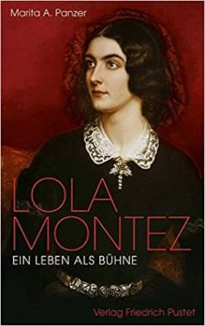 Panzer Marita A. - Lola Montez