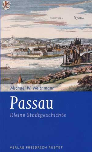 Weithmann Michael W. - Passau