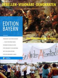 Haus der Bayerischen Geschichte - Rebellen, Visionäre, Demokraten