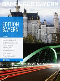 Haus der Bayerischen Geschichte - Bauen für Bayern