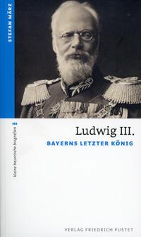 März Stefan - Ludwig III.