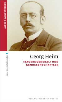 Wolfsteiner, Alfred - Georg Heim