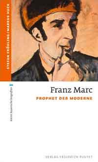 Fröhling Stefan - Franz Marc
