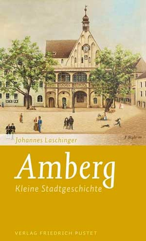 Laschinger Johannes - Amberg