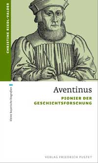 Riedl-Valder Christine - Aventinus