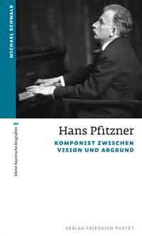 Schwalb Michael - Hans Pfitzner
