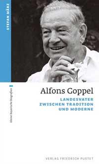 März Stefan - Alfons Goppel