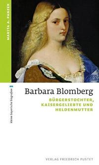 Panzer Marita A. - Barbara Blomberg